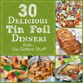 Beef Stew | Six Sisters' Stuff