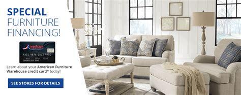 furniture financing  easy american furniture credit