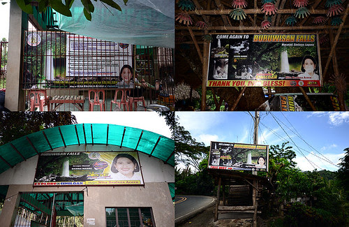 Unauthorized use of my photos by SIniloan Mayor's office