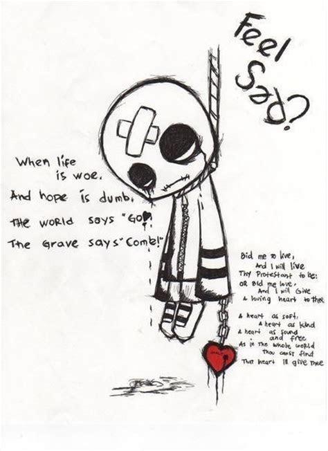 pecundang sejati gambar depressi