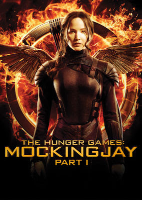 Hunger Games: Mockingjay - Part 1, The