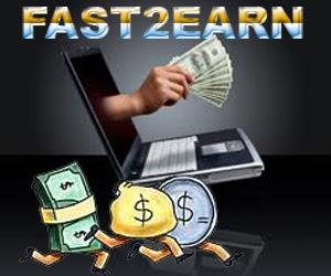 Fast2Earn bukan SCAM, ini buktinya...!