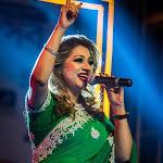 Ankhi Alamgir Renders Songs At Bangladesh Utsab In Kolkata - Thedailynewnation.com