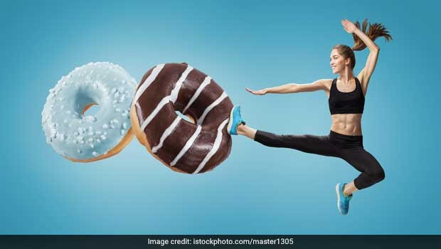 Watch: Celeb Nutritionist Pooja Makhija Shares Quick Tips To Curb Sugar Cravings
