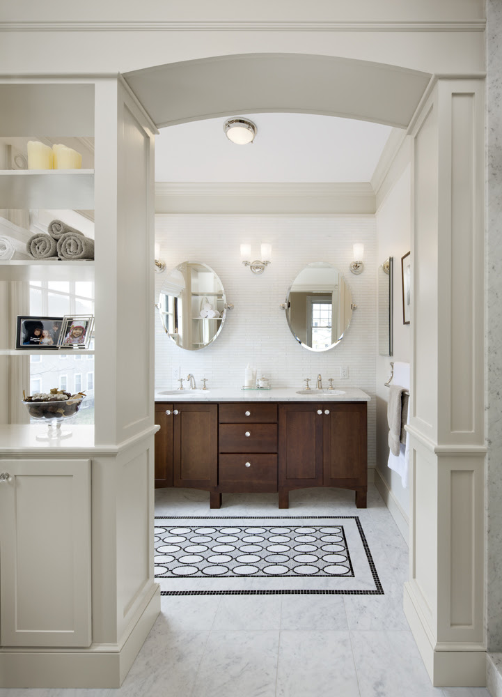25 Victorian Bathroom Design Inspiration - Decoration Love