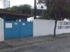 Criminosos furtam escola em Tremembé (Arquivo pessoal/Rauston Naves)