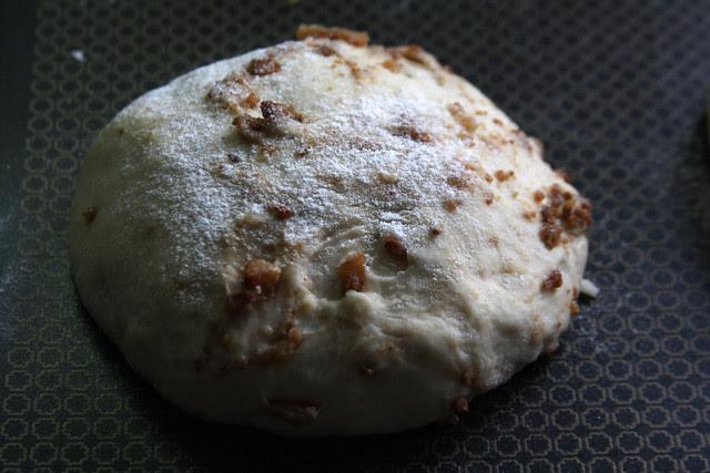 Pan con Chicharrones 112