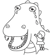 top 25 free printable dragon coloring pages online