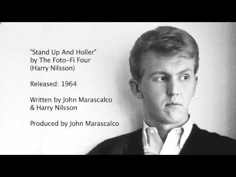Harry Nilsson - Stand Up and Holler Lyrics