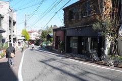 街景 Streetview