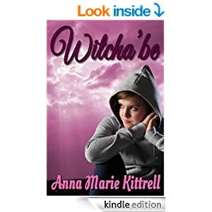 http://www.amazon.com/Witchabe-Christian-Fiction-Marie-Kittrell-ebook/dp/B00H87Q8JK/ref=sr_1_2?ie=UTF8&qid=1414508076&sr=8-2&keywords=anna+kittrell