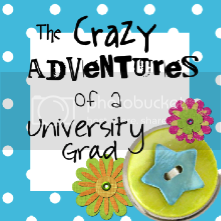 The Crazy Adventures of a University Grad