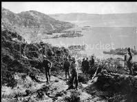 read about Gallipoli at History Learning Site
