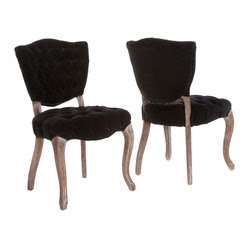 Contemporary Kraus C-KCV-150-14801CH Dining Chairs on Houzz