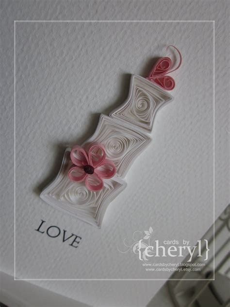 17 Best images about Quilling marriage on Pinterest