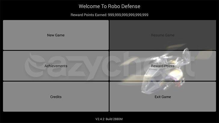 Robo Defense v2.4.2