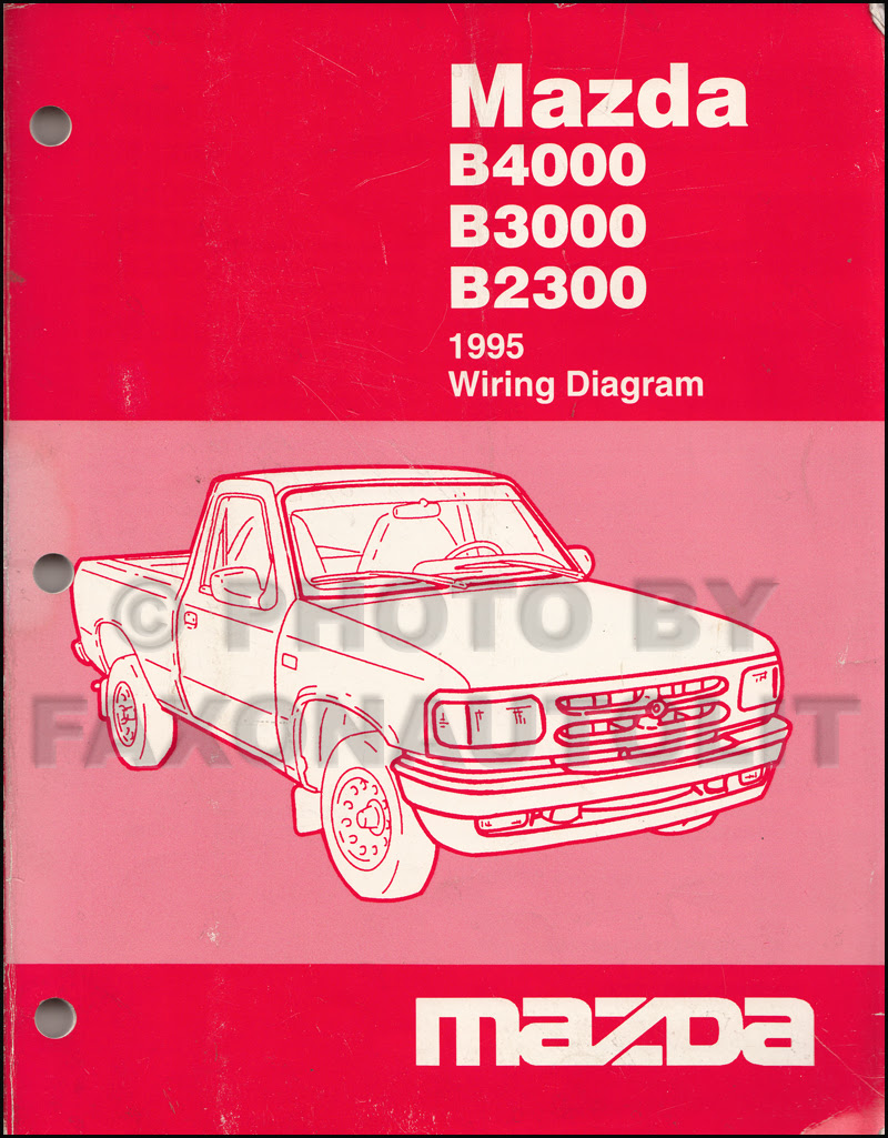 200 Mazda B2500 Fuse Box Diagram Warlock Wiring Schematic For Wiring Diagram Schematics