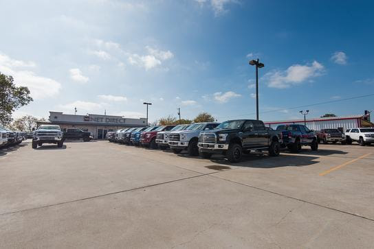 Used Vehicle Dealership Clarksville Tn Direct Auto Of