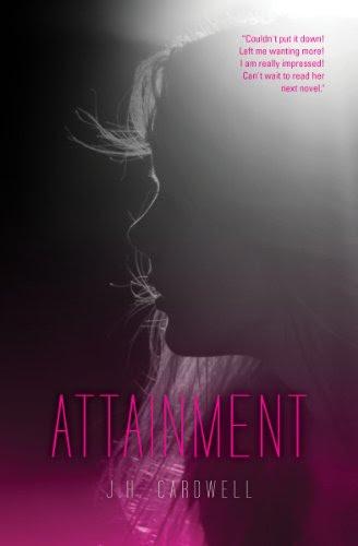 Attainment (The Attainment Series) by J H Cardwell
