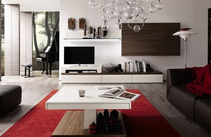 Simple Tv Unit Design Woods
