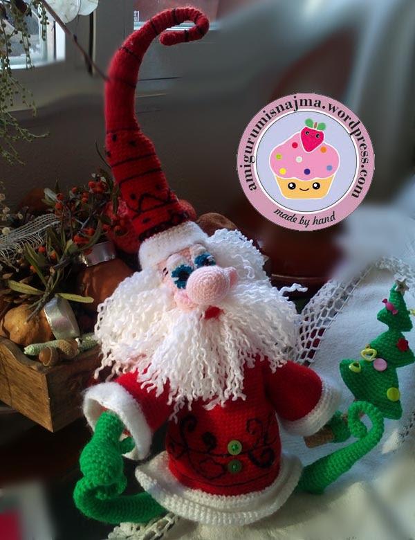 santa claus crochet doll ganchillo najma-01