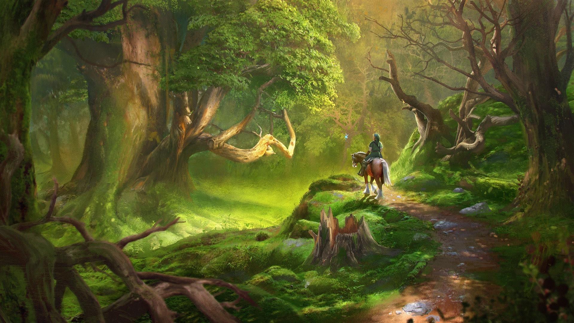 Zelda Background (74+ images)