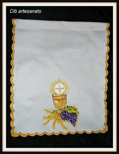 toalha igreja 2 by cota janoski