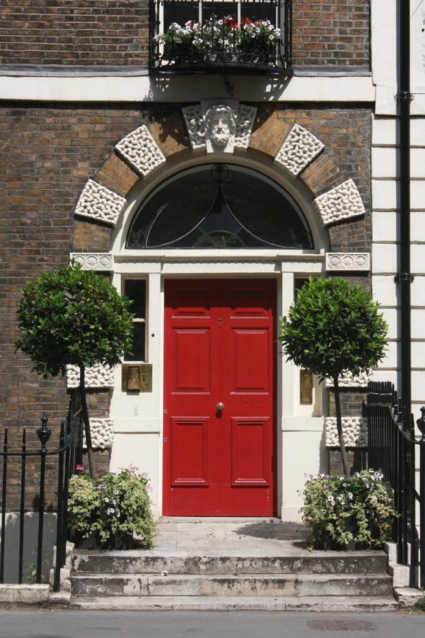 The Advantages of Installing Wooden Doors