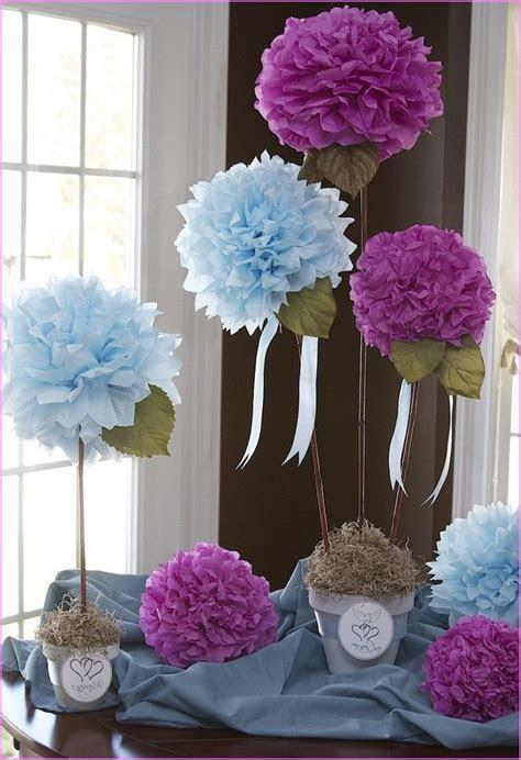 Best 20  Bridal Shower Centerpieces ideas on Pinterest