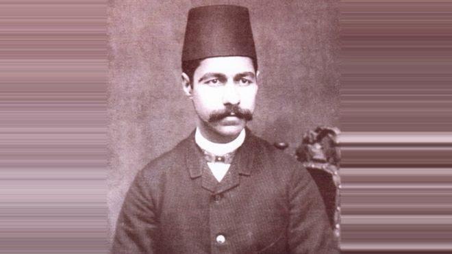 میرزاآقا خان کرمانی
