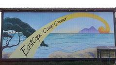East Cape Camp Ground