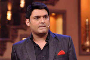 Kapil Sharma clears the rumour of quitting Comedy Nights...
