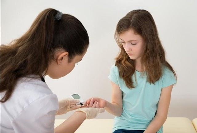 तो इस वजह से बच्चों में बढ़ रहा है डायबिटीज, जरूर जान लें , नहीं तो पड़ेगा पछताना