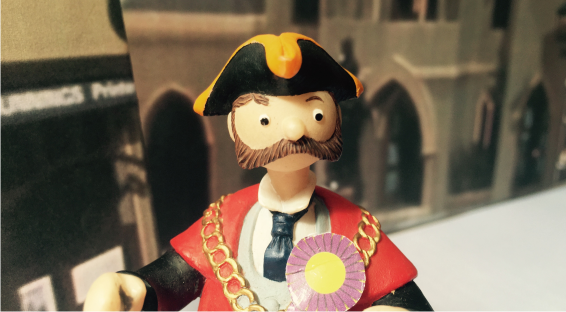 Mayor of Trumpton