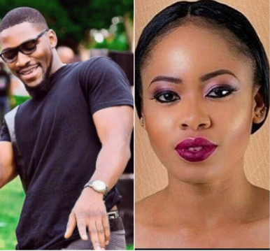 Twitter users react after Tobi called Nina