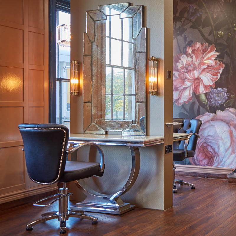 Baroque Hair and Beauty Salons- Harrogate and Ripon