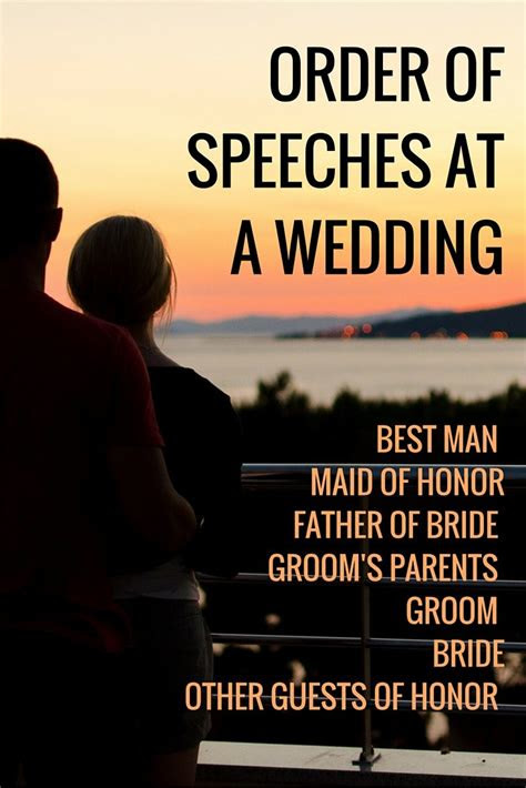 team wedding blog ultimate guide  wedding speeches toasts