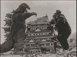 The Mystery Of The King Of Monsters