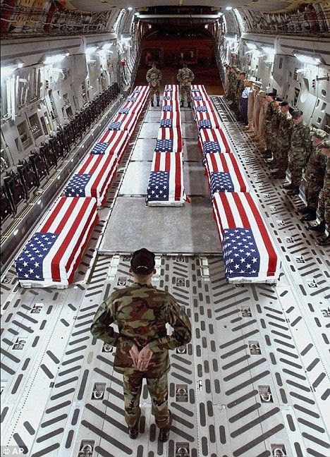 I am thankful to those who gave their lives for our freedom. Amazing great people... We appreciate everything they do to keep us safe & protected.