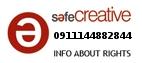 Safe Creative #0911144882844