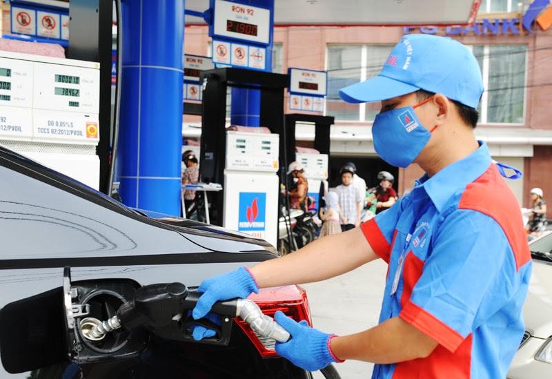 pv oil tuyển dụng