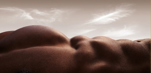 Bodyscapes: Creating Landscape Photos With the Human Body bodyscapes8