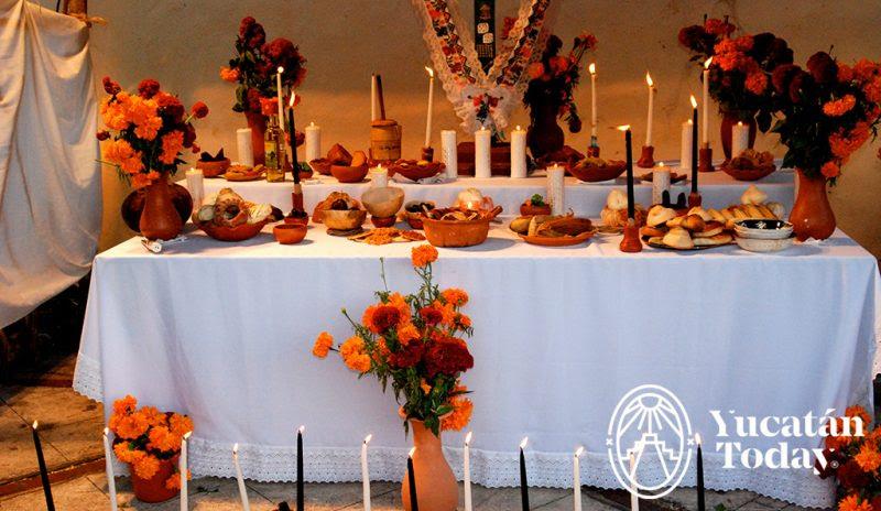 Altar De Muertos De 7 Niveles Para Colorear Latest Perro Se Coloca