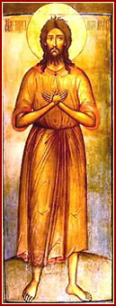 SAN ALEJO, Confesor