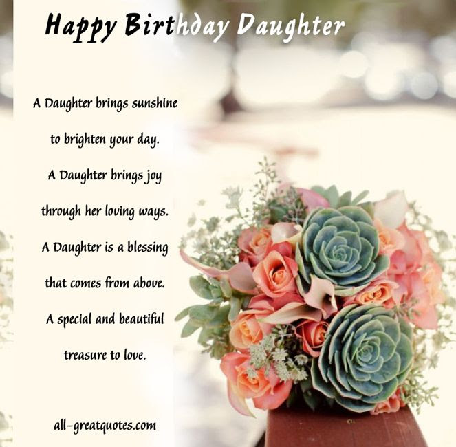 Quotes About Birth Of A Daughter 37 Quotes