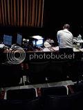IMG_20120823_222309, 08.23.2012 Tech tables at rehearsal of Chinglish at Berkeley Rep.