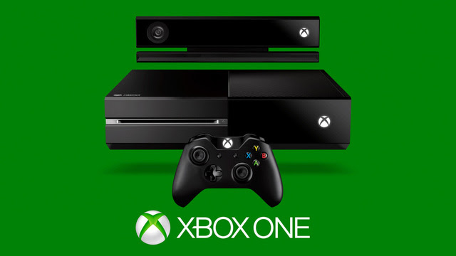 The Xbox One Launches In November for $500