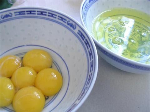 Những mẹo vặt thú vị với trứng 10