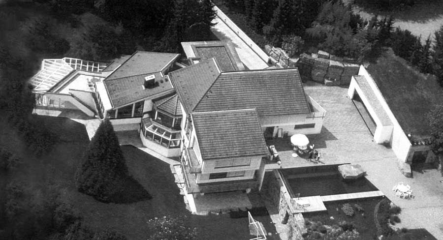 Casa Dupli - Jurgen Mayer H. Arquitectos