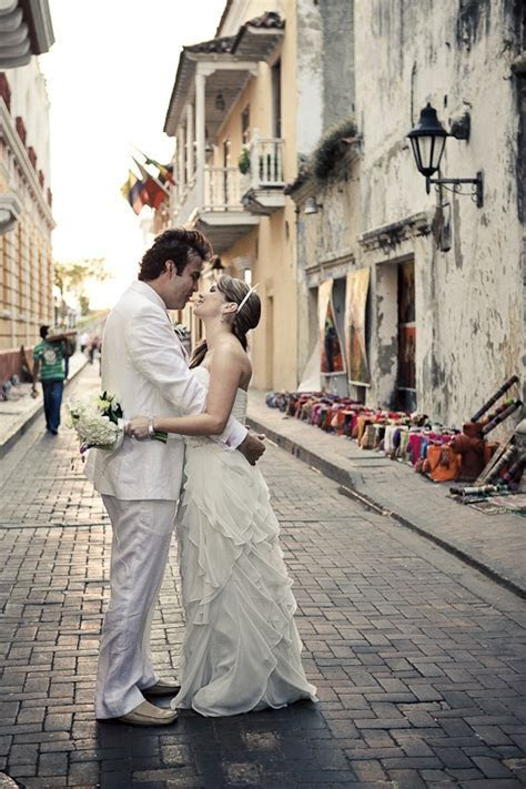 27 best Cartagena, Colombia Wedding images on Pinterest